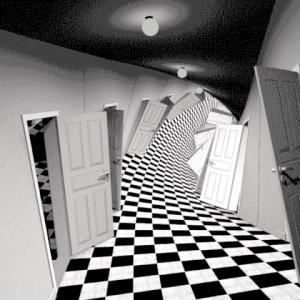 corridor of my mind