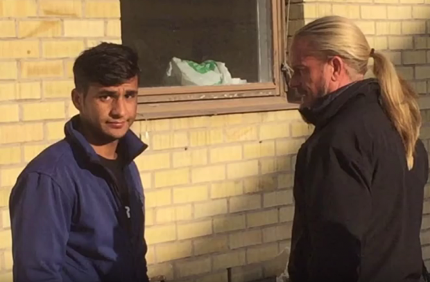 Migrants Rape Woman In Wheelchair, Town Has Nasty Surprise Waiting For Them