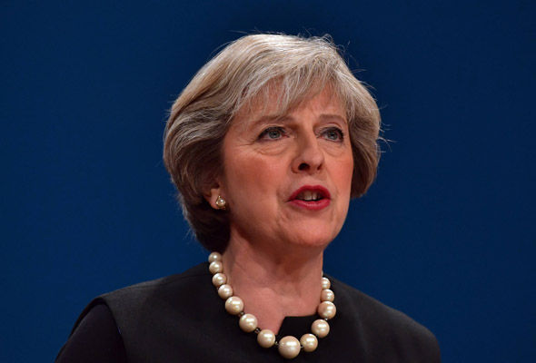 The report makes a whopping 23 recommendations to Theresa May's Government