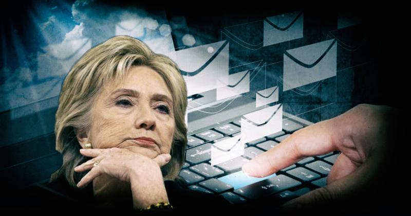 FBI Raids Home Of Whistleblower On Clinton Foundation, Lawyer Says