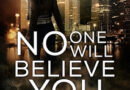 No One Will Believe You Liars and Vampires Book 1