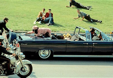 JFK Assassination: The Truth Told by Secret Service Agent Clint Hill [video]