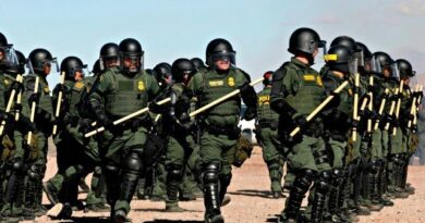 Trump Deploying 'Elite Tactical Agents' to 10 Sanctuary Cities