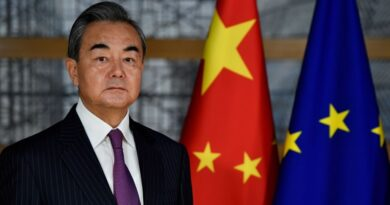 Coronavirus: China's Global Intimidation Campaign The European Union Self-Censors to Appease China