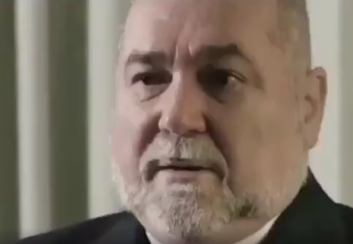 EX-CIA OFFICER ROBERT STEELE SAYS THEY HAVE IT ALL…
