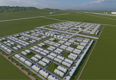 """Australia building Permanent Covid-19 Quarantine Camps for """"Ongoing Operations"""""""